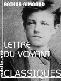 Helen et Michael : un érotisme à la Rimbaud dans Interventions de l'auteur Rimbaud