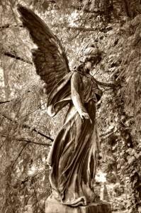 Helen et la statue de Condillac dans Interventions de l'auteur la-quete-des-sens-199x300